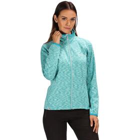 Regatta Harty II - Veste Femme - turquoise